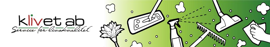 Städning och hushållsnära tjänster till privatpersoner och företag